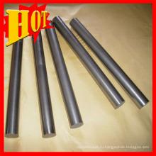 Промышленное ASTM b348 Ранг 2 титановых стержней