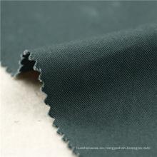 21x20 + 70D / 137x62 241gsm 157cm traje de seda negro verde algodón 3 / 1S tejido tejido txétil tela de impresión floral