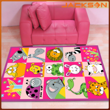 Experience Trade Assurance Anti-Slip Baby Playing Nylon Carpet