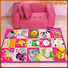 Experiência Trade Assurance Anti-Slip Baby Jogando Nylon Carpet