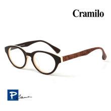 Gafas con montura de gafas modelo nuevo (1202-choc)