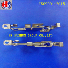 Custom Made as Per Drawing of Fabrication Metal Part, Sheet Metal Part Manufacturing Process (HS-DF-001)