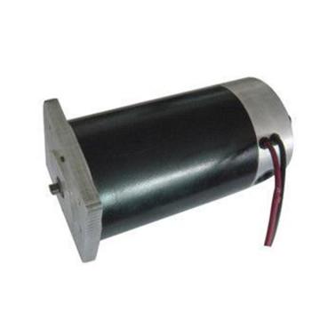 Türöffner 110 mm DC-Bürstenmotoren Aluminium-Druckguss-Endkappen