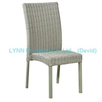 Cadeira de barro cadeira de jantar sem braços