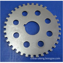 High precision custom steel Punching parts for Socket