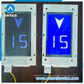 Best Price Ultrathin Elevator LCD Display Board