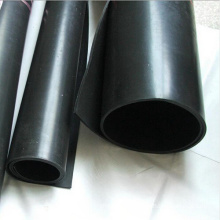 Heat Resistant Rubber Sheet Roll with Max Temperature 100