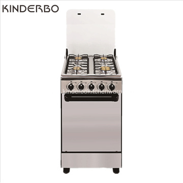 Stainless steel bread oven