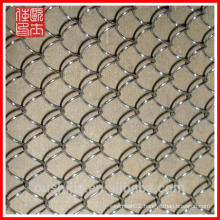 Fine stainless steel decorative mesh/decorative metal mesh