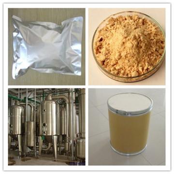 Extracto de raíz de ortiga / raíz de ortiga P. E / polvo de raíz de ortiga / ácido sílice