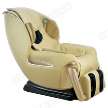 Bt Music Electric Full Body Care 4D Zero Gravity Foot Massage Chair As Seen On TV