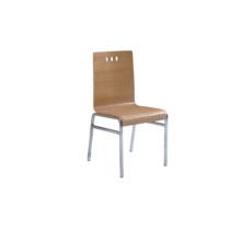 Restaurant Chaises en bois à vendre