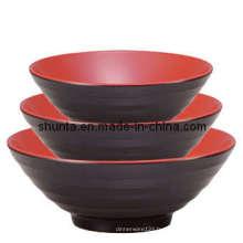 Vaisselle 100% en mélamine - Ramen Bowl (CC566, 576, 586)