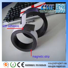 Magnetic Adhesive Tape Magnetic Adhesive Strips Magnet Flexible
