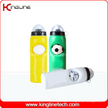 Plastic Sport Water Bottle, Plastic Sport Bottle, 500ml Sports Water Bottle (KL-6556)