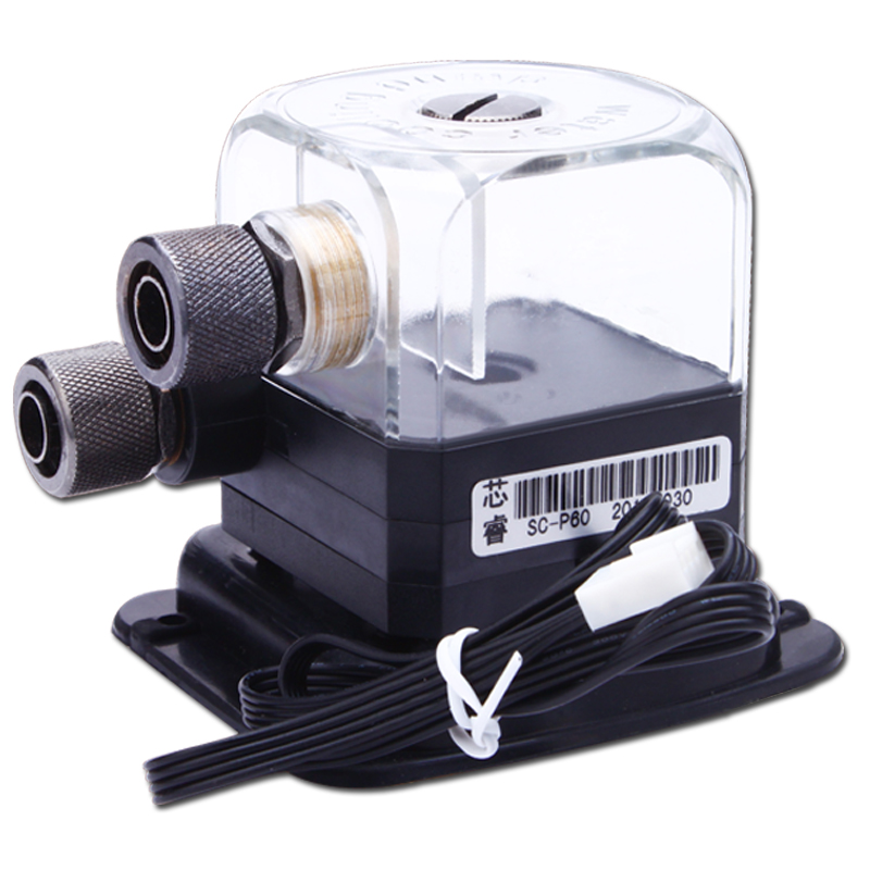 Super Quiet Circulate Mini Water Pump