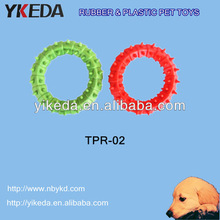 Ring Type Chew Dog Toy