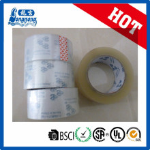 Wholesale printed packaging tape/bopp packaging tape