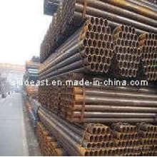 Tubo de acero soldado ERW Steel Pipe-Q345