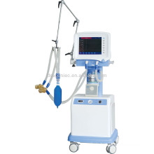 2014 Emergency ICU Transport Ventilators