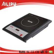 Batterie de cuisine à induction domestique Zhongshan Multi Cooking Function