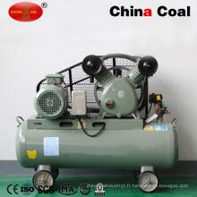 Compresseur d'air à piston électrique portatif de construction