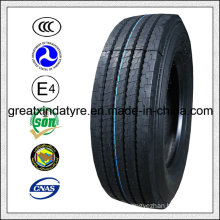 Radial Truck Tires on Selling (295/80R22.5 315/80R22.5)