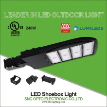 130LM/W retrofit 240W UL cUL listed outdoor badminton court lighting