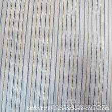 Juye Textile P / V Tissu teint teint en fil