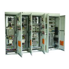 380VAC Soft Starter Motor Control Panel