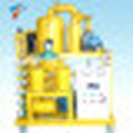 Stainless Steel Vacuum Transformer Oil Purification (ZYD-150) with High Voltage