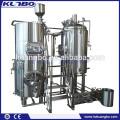 Handelsbier-Brauerei-Ausrüstung für Verkauf Kneipenhausmini kleine Brauenausrüstung