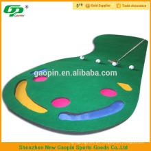 Mini, Tipo de pie, Golf Putting Green