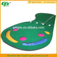 Mini , Foot Type , Golf Putting Green