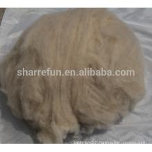mongolie intérieure a épilé 100% Cachemire de fibre de cachemire fournisseurs