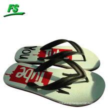 fashion cheap EVA beach flip flops