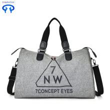 Borsa da viaggio coreana a corto raggio per le donne che trasportano la borsa