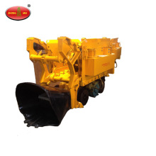 Z-20W Tunnel Mucker Rocker Shovel Loader