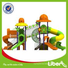 2015 Neue Kinder Outdoor Spielplatz Gegenstände / Kinder Outdoor Spiele Qualität versichert