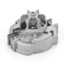 OEM different types zamac die casting for industrial parts