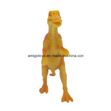 Dinossauro personalizado do PVC do vinil figura o brinquedo