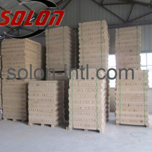 Wood Shaving /Sawdust Compressed Wood Pallet