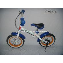Bicicleta de acero para caminar (GL213-4)
