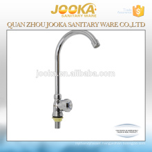 cold water long neck kitchen faucet
