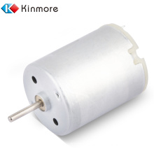 Specialty Supply 6V 9V DC Motor With Dual Shaft
