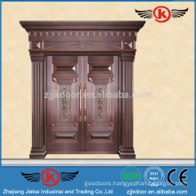 JK-RC9201 High Luxury Security Villa Entrance Door