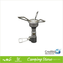 Folding Titanium rocket stove,travel gas stove,stove price