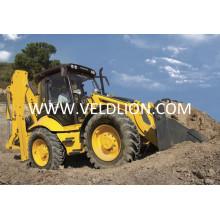 9500kg Baggerlader für den Straßenbau