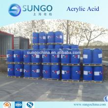 99.5%min Acrylic Acid price basic chemicals