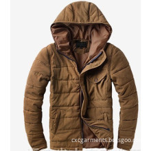 Man's Winter Coat (CMC8016)